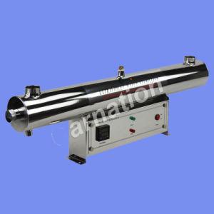 Уф стерилизатор для воды (75 Вт)