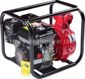Pression de 2 pouces de l'essence pour la lutte contre les incendies de la pompe incendie