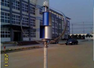 Generador eólico de 2kw para el hogar o comunidad utilizan