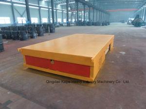 Flatcar Kpd de boa qualidade para usos diversos