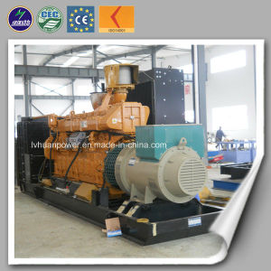 ReserveGenerator 10kw-2MW Silent Soundproof Diesel Generator
