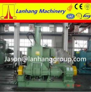 Машина тавра Lanhang отжатая резиной смешивая с аттестацией Ce