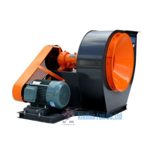 Ventilatore centrifugo industriale per ventilazione della caldaia (XH-WCF-18)