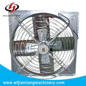 Ventilatore di scarico di agricoltura di ventilazione del Cow-House