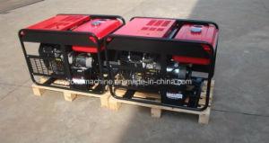 Beweglicher Benzin-Generator