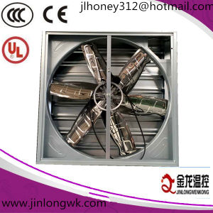 40 дюймов тяжелым молотком вытяжной вентилятор с помощью стального лезвия из нержавеющей стали