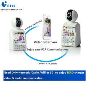 VideoCall Network Camera für Remote Phone Meeting (VT-N101)