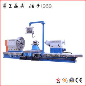 Tornio professionale di CNC di alta qualità della Cina con la funzione stridente di macinazione (CG61160)