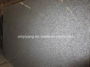 Luna Plak van het Graniet van de Parel G640 de Grijze voor de Tegel/Countertop van de Vloer