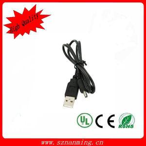 CC Power Cable (NM-AV-1269) di 3.5mm Barrel Jack 5 Volt
