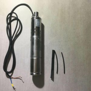12V 24V 48 Volt DC mini sistema de água da bomba Solar em Uganda (3SES1.0/30-D24/100)