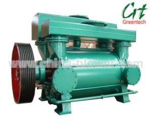 flüssige Vakuumpumpe des Ring-2be3 für Papierindustrie
