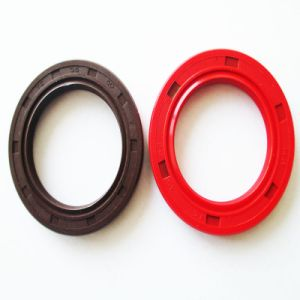 NBR Double Lip Oil Seal (TG 35*50*8)
