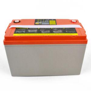 il tasso alto profondo della batteria solare SLA SMF del ciclo VRLA dell'UPS di 12V150ah 12V 150ah del AGM del gel pieno acido al piombo dei totalizzatori ricaricabile Outdo la fabbrica Batery di lunga vita
