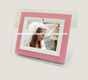 디지털 방식으로 사진 구조 5.6 인치 (BMG-DPF008)