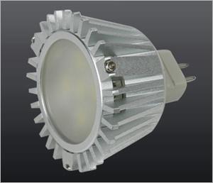 Hoge LEIDENE van de Macht Bol/LEIDEN Licht/LEIDENE Lamp (yk-mr16-5X1WA)