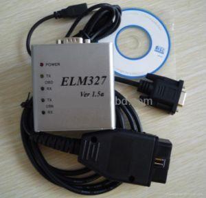 OBD2金属Elm327 USB修理用具
