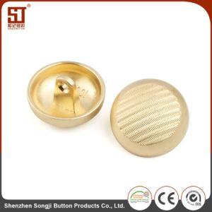 袋のための円形のMonocolorの個人のスナップの金属ボタン