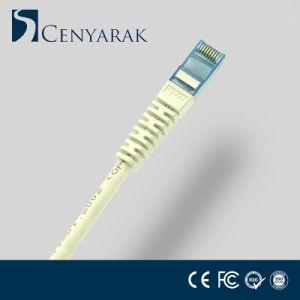 5m de cable UTP CAT6 cable de conexión de datos para FTTX