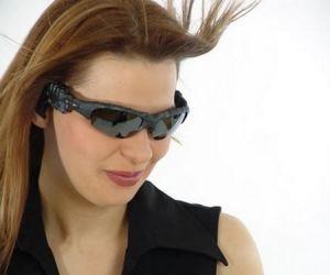 MP3 occhiali da sole (S601)