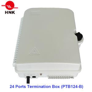 24 портов 48 волокон прекращение (PTB124-B)