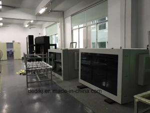 Dedi 84 Zoll-DigitalSignageandroider wasserdichter IP65 im Freien LCD Digital Signage