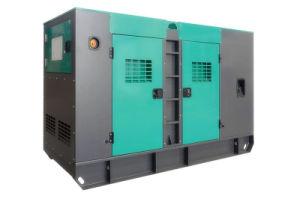Générateur diesel silencieux 10kw 20kw avec Weifang/moteur Weichai