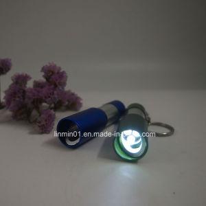 Multifunción 3 LED Linterna personalizada con el abridor de botellas para regalo de promoción