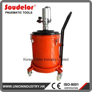 De automobiele Pomp van het Vet van de Lucht van de Hoge druk van de Goede Kwaliteit 40L Pneumatische