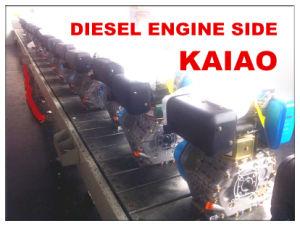 170 178 186F Dieselmotoren Air Cooled Engine/Small voor Sale