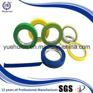 Het In het groot Kleurrijke Flexibele Afplakband van China