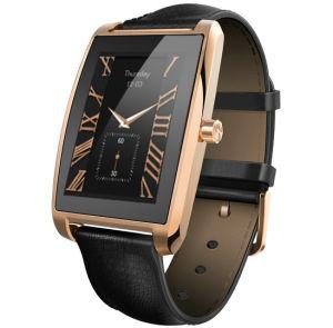 1.61インチWaterproof High Definition IPS 3D Screen Smartwatch