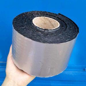 Zelf Bitumen Adhisive die Band Waterrproofing opvlammen