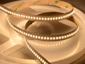 UL3014 Tira SMD LED flexibles de luz