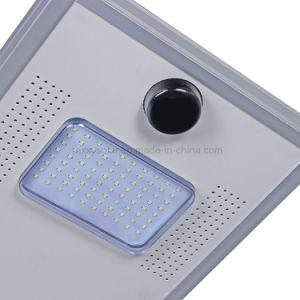 Cer RoHS IP65 anerkanntes integriertes Solar-LED Straßenlaterne