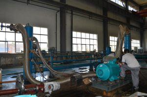 Pomp van het Water van China de Centrifugaal en Industriële Pomp voor de Chemische Pomp van de Dunne modder van het Gebied
