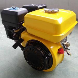 Use Gasoline Engine 2.5HP -15HP概要