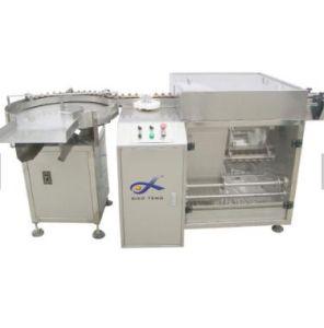 Onde ultrasonique Drum-Type bouteille- machine à laver