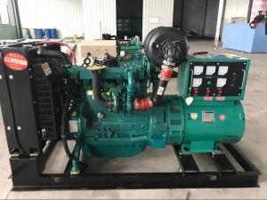 50 киловатт, низкий уровень шума и высокая производительность генераторов для различных мест