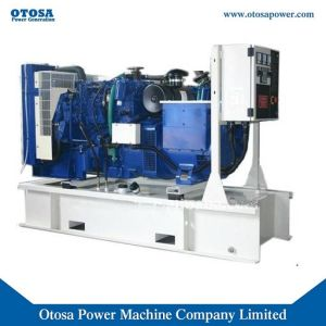 80kVA /64kw DieselGenset 50Hz/Diesel Motor-elektrischer Generator mit Perkins 1104A-44tg2