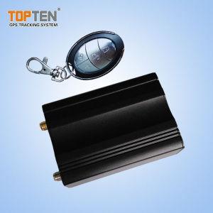 Gps-Auto-Verfolger Tk103 mit Fernsteuerungs-, Sirene und Erschütterung-Fühler Tk103-Le