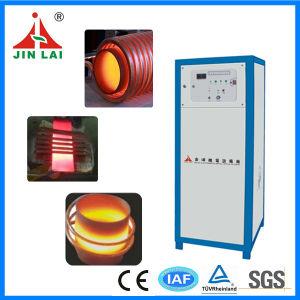 鍛治屋の中間周波数の自動熱い鍛造材機械(JLZ-160)