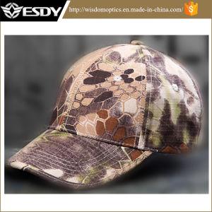 Бейсбольная кепка боя 4 шлемов спорта Airsoft Rattlesnake цветов тактическая