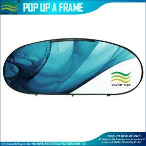 卸し売りPull out Banner現れPromotion Display Stand (M-NF22F06017)