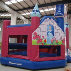 bouncy Castle (SL-092) 팽창식 공주