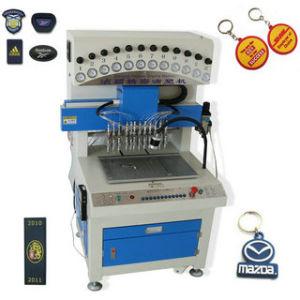 Мягкие резиновые ПВХ бумагоделательной машины с логотипом