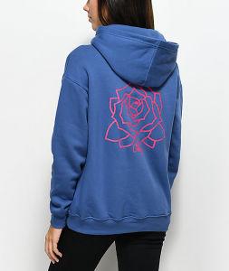 Les femmes de la marque Fashion Design OEM Hoodies coton