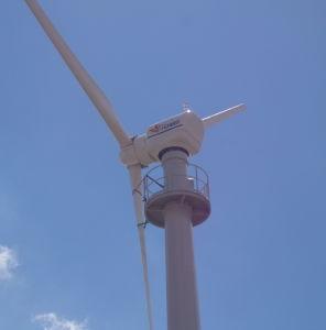 Générateur à aimant Eolic Turbine éolienne 60kw