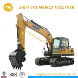 Escavatore del cingolo fornito fabbrica ufficiale del fornitore Xe150d