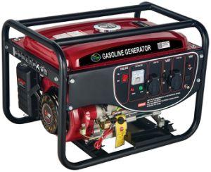 2 квт бензиновый генератор в специальной конструкции